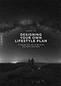 Guide to Designing Your Own Lifestyle Plan