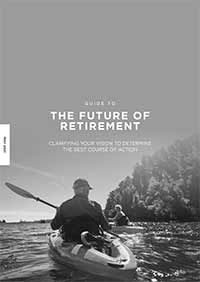 Guide to the Future of Retirement May 2021