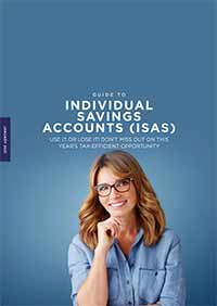 Guide to Individual Savings Accounts ISAs