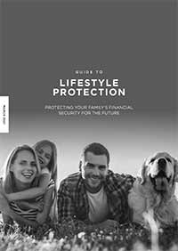 Guide to Lifestyle Protection March 2021
