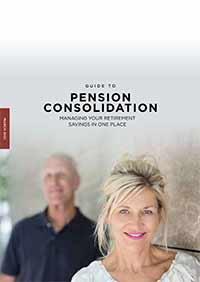 Guide to Pension Consolidation March