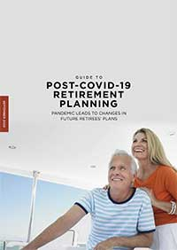 Guide to Post-COVID-19 Retirement Planning Sept 2020