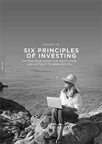 Guide to Six Principles of Investing May 2021