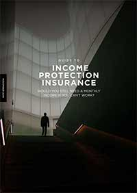 Guide to Income Protection Insurance Nov 2019
