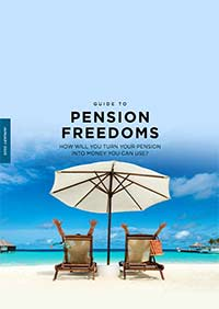 Guide to Pension Freedoms January 2020