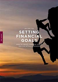 Guide to Setting Financial Goals January 2020