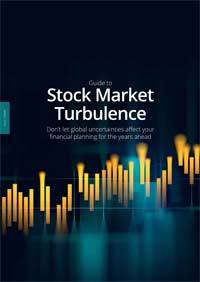 Guide to Stock Market Turbulence March 2018