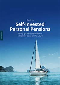 Guide to Self-Invested Personal Pensions September October 2018