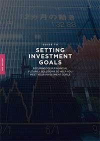 Guide to Setting Investment Goals Jan Feb 2019