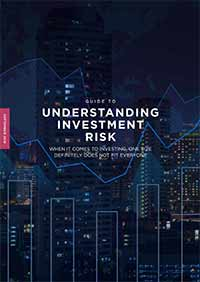 Guide to Guide to Understanding Investment Risk 2019