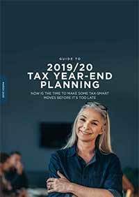 Guide To 2019 2020 Tax Year-End Planning